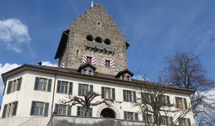 Klassik im Schloss – Musik auf 10 Saiten