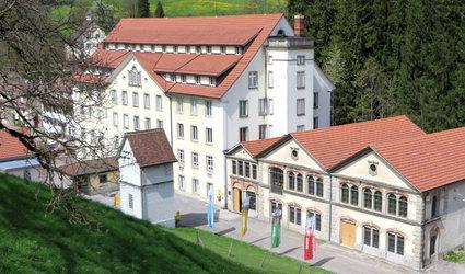 4-Museen-Rundgänge bei Neuthal Industriekultur