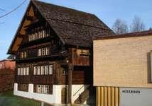 Museum Ackerhus in Ebnat-Kappel (SG)