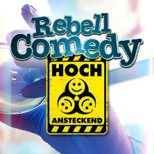 Rebell Comedy Show