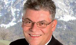 Regierungsrat Walter Stählin propagiert die vemehrte Zusammenarbeit von Kulturkommissionen.
