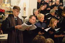 Chorkonzert zum Reformationssonntag