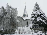 Kirche@Denise Graf