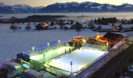 Chappele-On-Ice