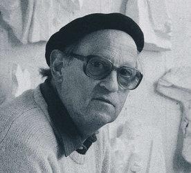 Auststellung über Josef Rickenbacher