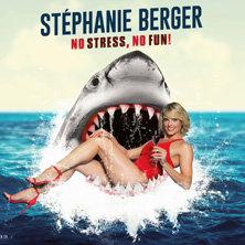 Stéphanie Berger   No Stress, No Fun!