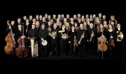 Sinfoniekonzert «Klingende Geschichten»
