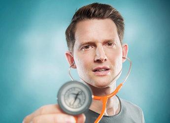 Fabian Unteregger - Doktorspiele