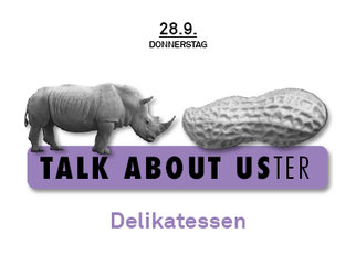 Talk About Uster - Delikatessen