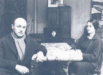 Kunstmuseum: Künstlerfamilie - Robert, Miriam und Manuel Müller