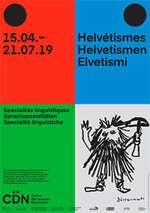 Helvétismes