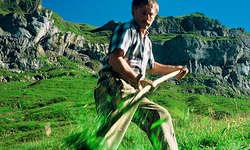 «Das Erbe der Bergler» in China