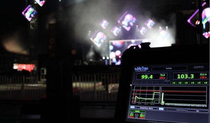 Informationsanlass Schall- und Laserverordnung