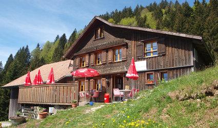 Metzgete im Hüttenberg