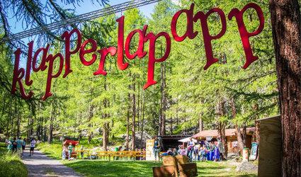 Klapperlapapp – Geschichten- und Märchenfestival