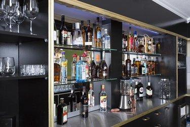 © Glandestino Bar & Lounge