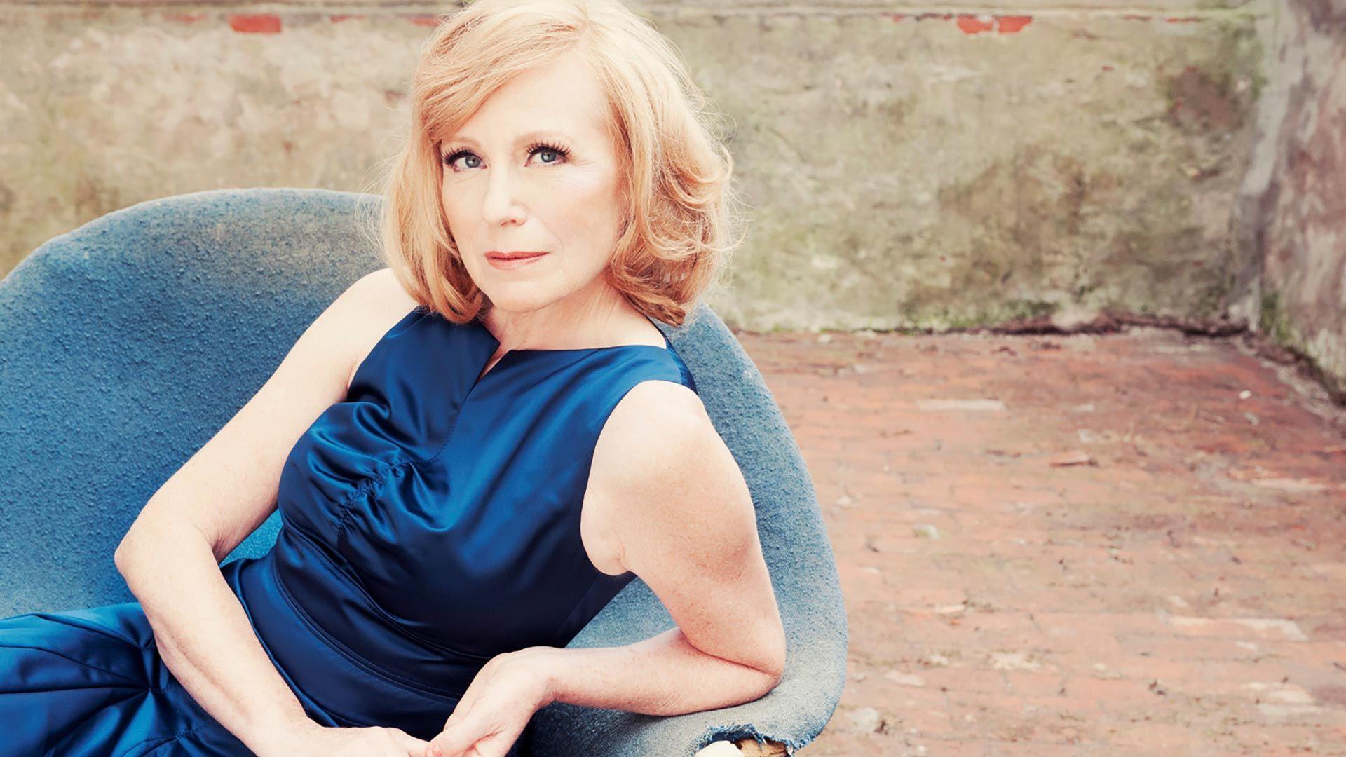 Maren Kroymann - In my Sixties