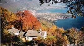 Agriturismo Monte Tridee: Ferienhaus 2