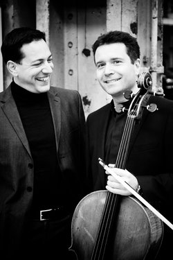 Chamber Jazz Duo