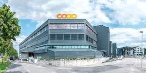 Ausgebaute Start-up-Flächen von 43 - 500 m2