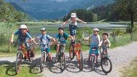 Biketechnik-Kurs für Kinder
