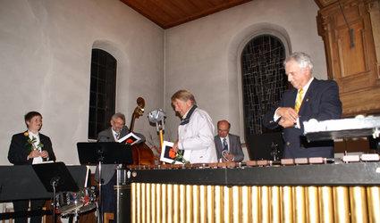 Abendkonzerte in der Kapelle Rikon Effretikon