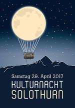 Kulturnacht Solothurn 2017