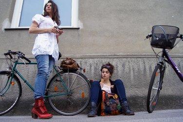 Zuckerl & Zältli: performative Schmankerln aus Wien