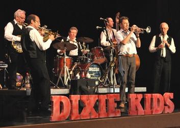 Dixie Kids