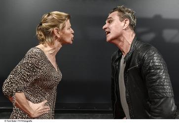 """Freilichttheater Kanton Zürich """" Nichts als lauter Liebe"""""""