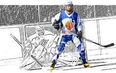Inliehockey 2. LIga: Gekkos Gerlafingen - Rossmaison IIIa