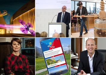 Digitaltag in Vaduz