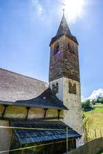 Kirche Scheid