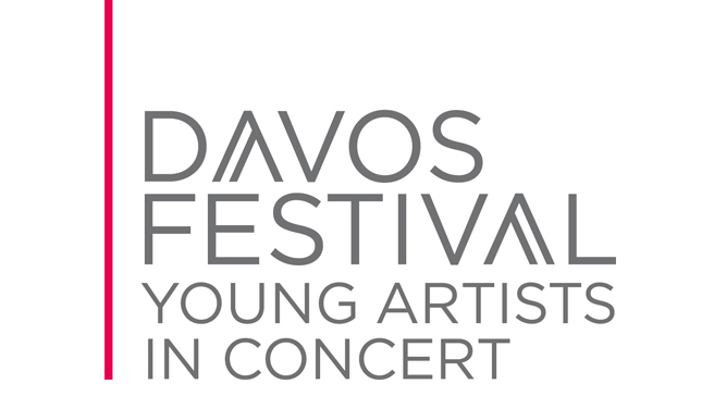 Davos festival 2020 - young artists in concert