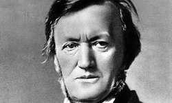 Richard Wagner: Er wollte in Brunnen ein Festspielhaus bauen.