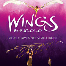 Wings by Rigolo - «mundARTistic»