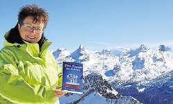 Blanca Imboden hat ein weihnachtliches Buch geschrieben: Es handelt von der Freundschaft, die drei Frauen im Schnee zusammenhält