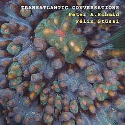 Transatlantic Conversations. Bei Pasta & Piano