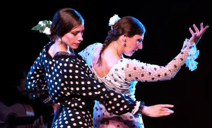 Grupo Hechizo Flamenco «Contrastes»