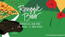 Musical RunggleBuur