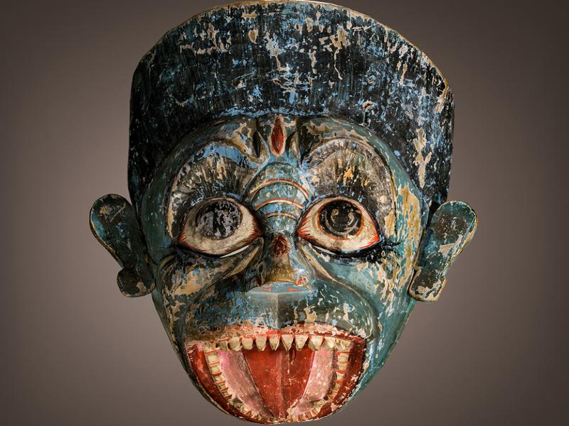 Musée Art et Collections - Ramayana