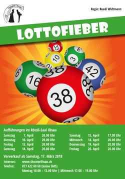 Lottofieber