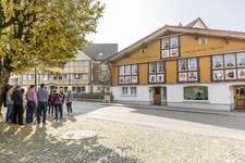 Öffentliche Dorfführung Appenzell
