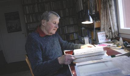 Lesung zur Jakob-Zollinger-Biografie