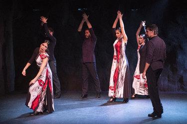 Rondo Flamenco