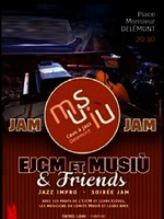 Jam Ejcm & Musiù