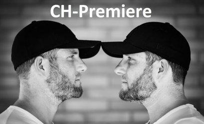 Die Zwillinge - Das eineiige Comedy-Duo - «COPY PASTE»