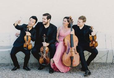 StradivariFEST, Winterklänge am Zürichsee