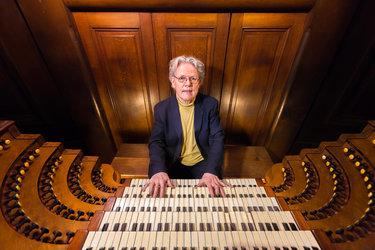 30 Jahre Orgelfestival Uster- Klassische Orgelmusik