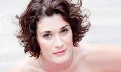 Die Sopranistin Sybille Diethelm aus Schübelbach wurde mit einem Preis ausgezeichnet.